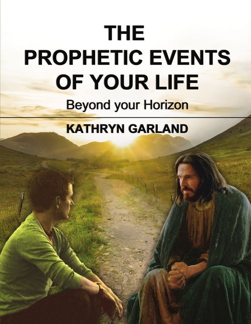 The Prophetic Events Of Your Life (Paperback)