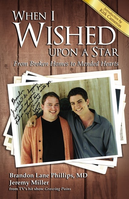When I Wished Upon A Star (Paperback)