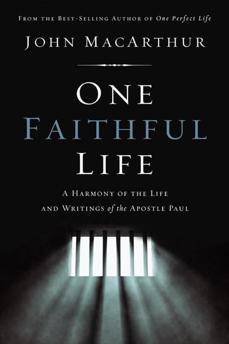 One Faithful Life (Hard Cover)
