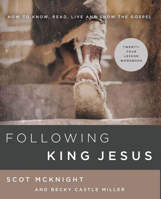 Following King Jesus (Paperback)