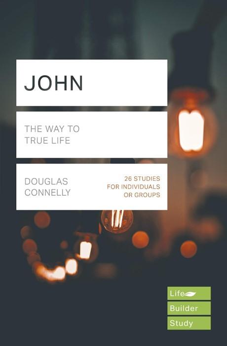 Lifebuilder: John (Paperback)