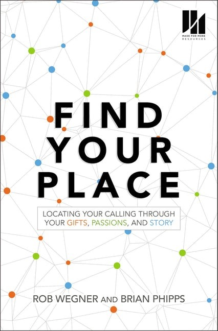 Find Your Place (Paperback)