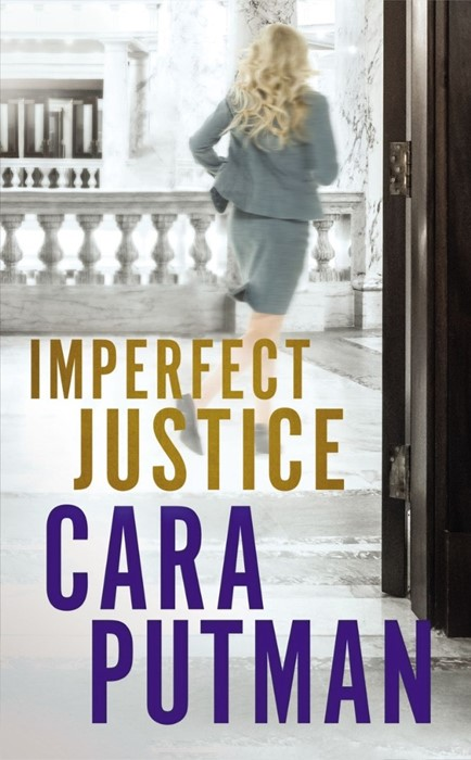 Imperfect Justice (Paperback)