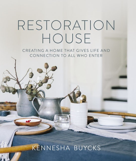 Restoration House (Hard Cover)