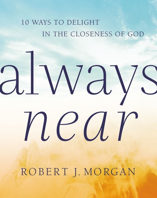 Always Near (Hard Cover)