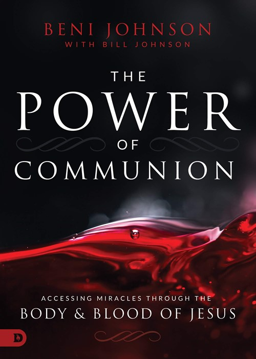 The Power Of Communion (ITPE)