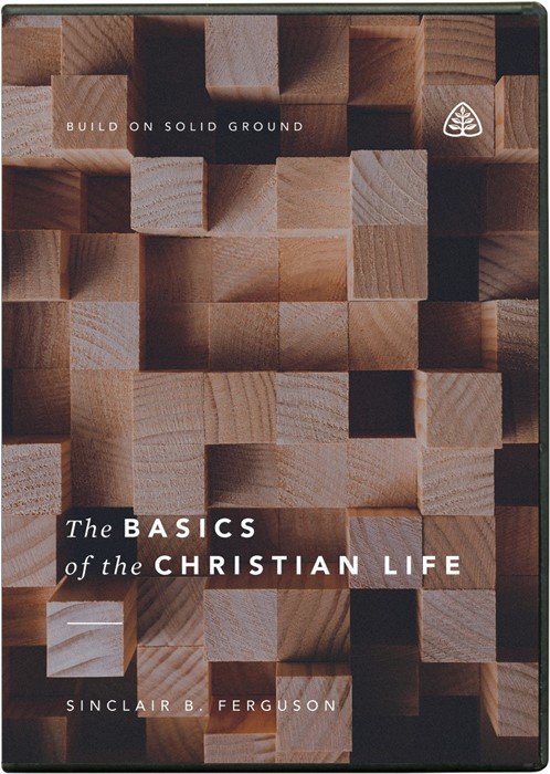The Basics Of The Christian Life DVD (DVD)