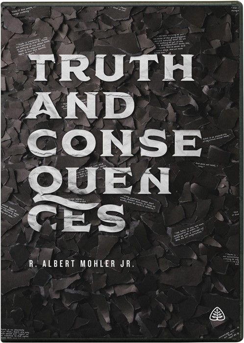 Truth And Consequences DVD (DVD)