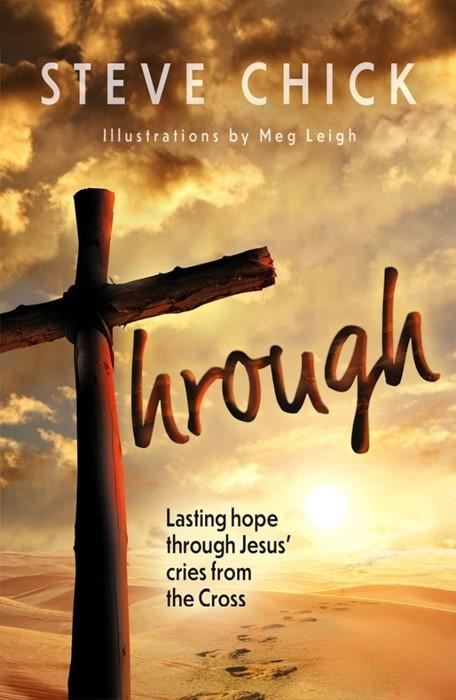 Through (Paperback)