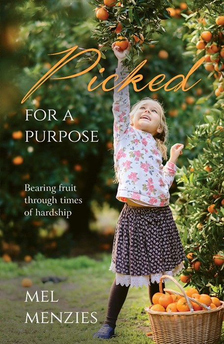 Picked for a Purpose (Paperback)