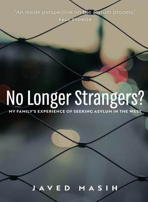 No Longer Strangers? (Paperback)