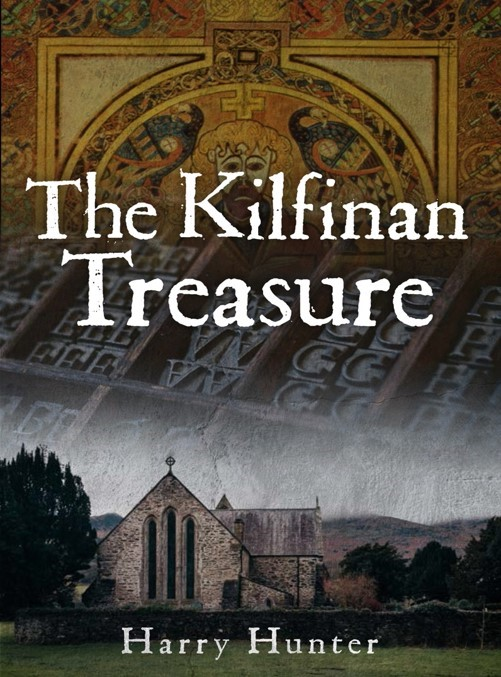 The Kilfinan Treasure (Paperback)