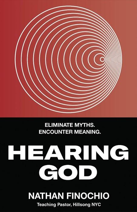 Hearing God (Paperback)