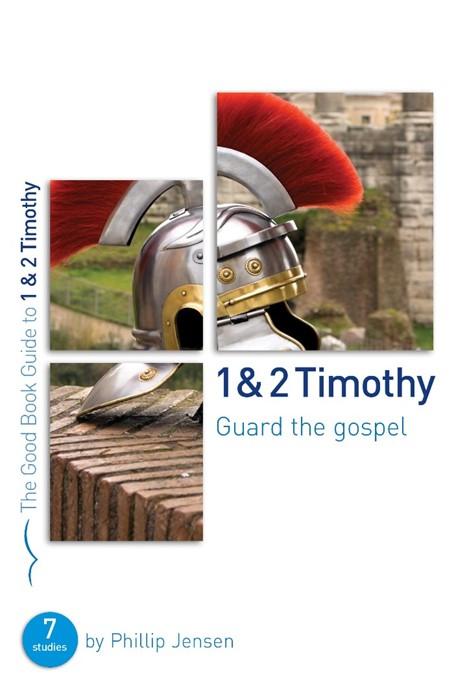 1 & 2 Timothy (Paperback)