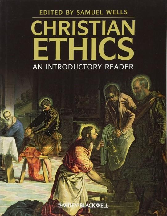 Christian Ethics (Paperback)