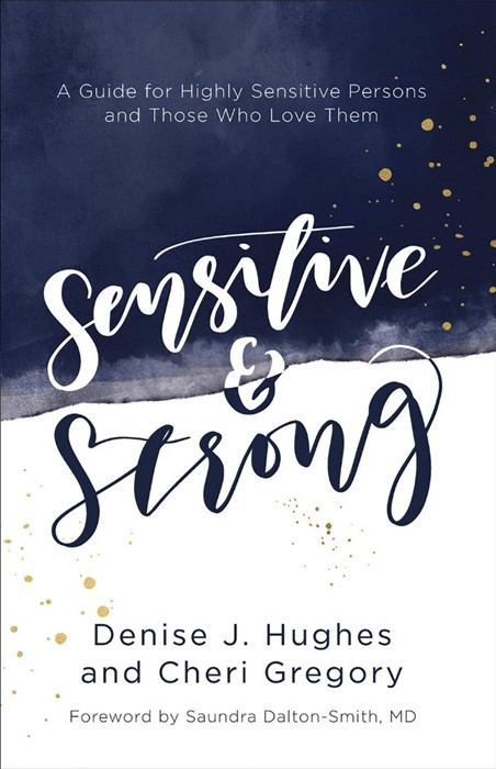 Sensitive and Strong (Paperback)