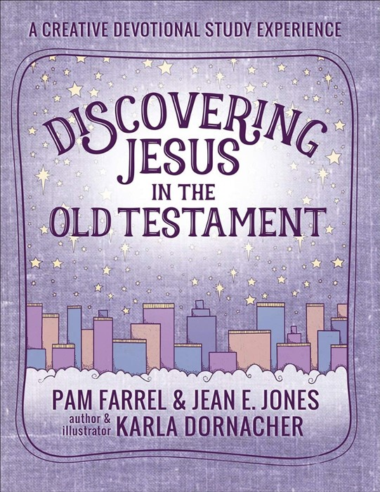 Discovering Jesus in the Old Testament (Paperback)