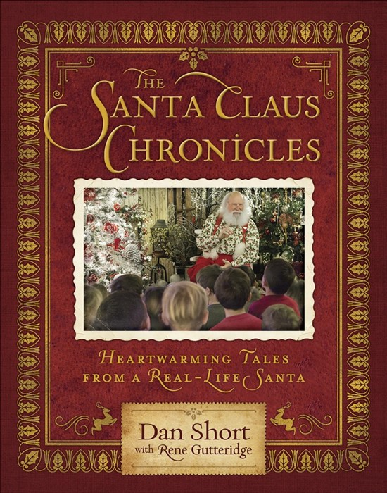 The Santa Claus Chronicles (Hard Cover)