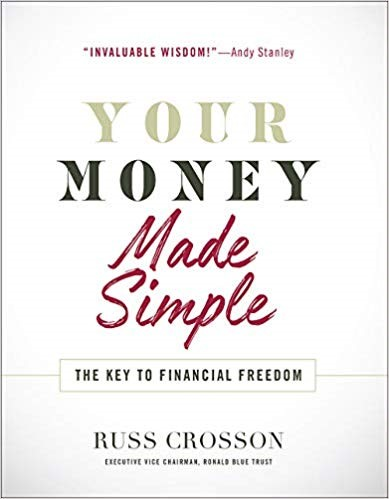 Your Money Made Simple (Paperback)