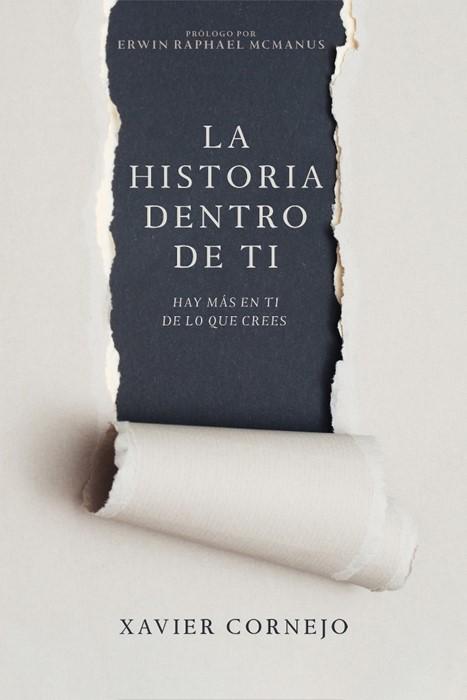 La Historia Dentro de Ti (Paperback)