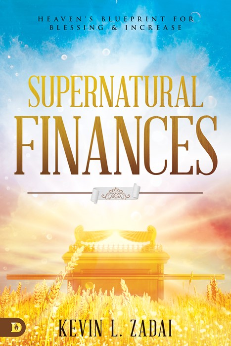 Supernatural Finances (Paperback)