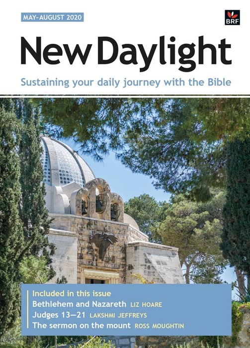 New Daylight May-August 2020 (Paperback)