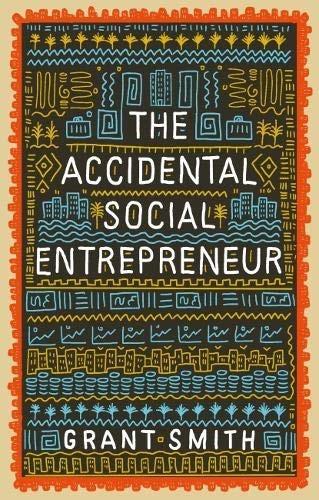 The Accidental Social Entrepreneur (Paperback)