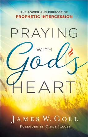 Praying With God's Heart (Paperback)