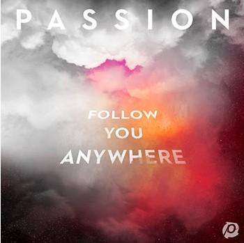 Follow You Anywhere CD (CD-Audio)
