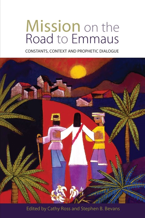 Mission On The Road To Emmaus (Paperback)