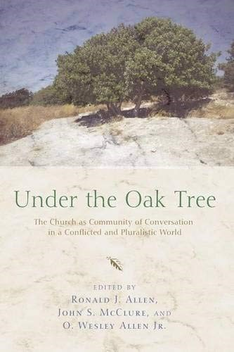 Under The Oak Tree (Paperback)