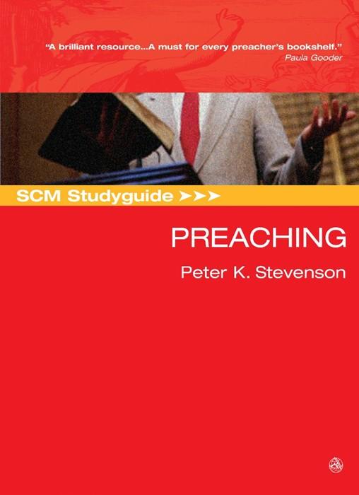 SCM Studyguide: Preaching (Paperback)
