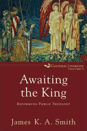Awaiting The King (Paperback)