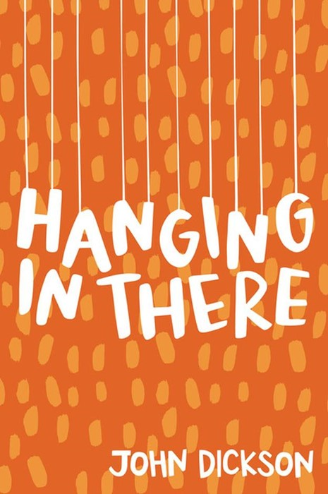 Hanging In There (Paperback)