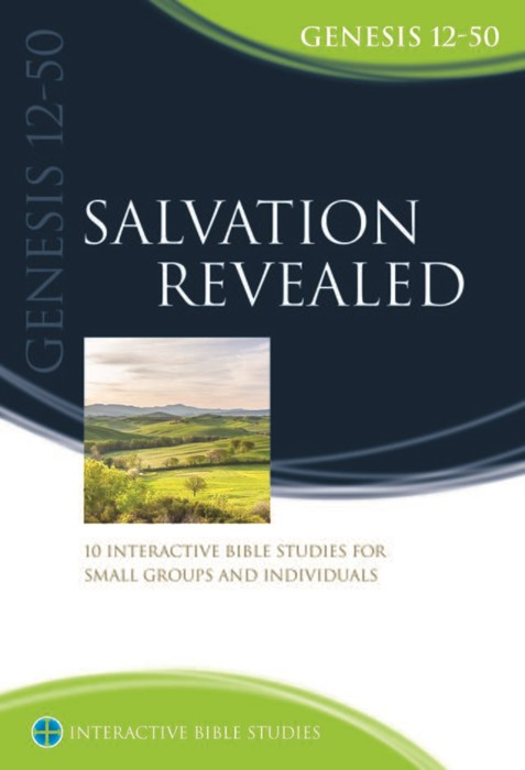 Salvation Revealed (Paperback)