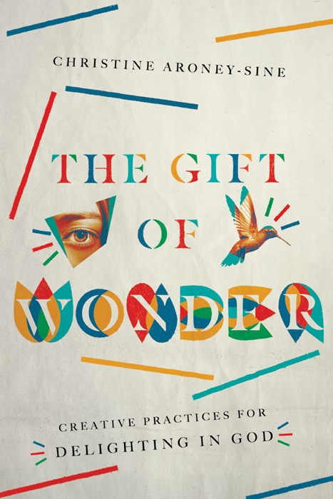 The Gift Of Wonder (Paperback)