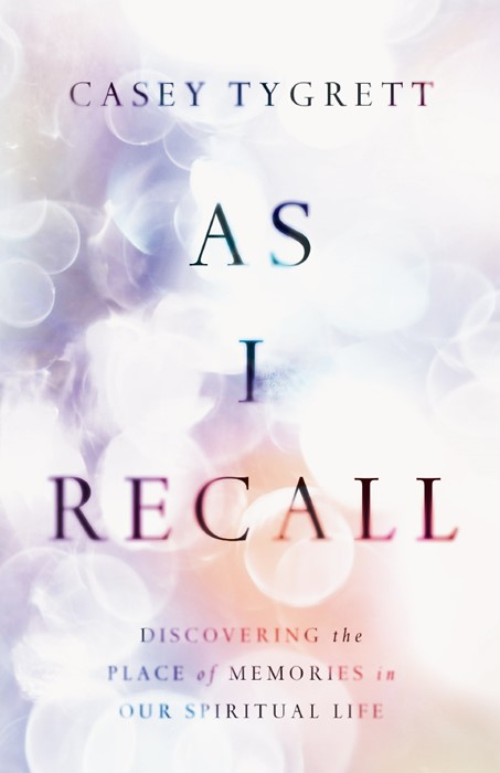 As I Recall (Hard Cover)
