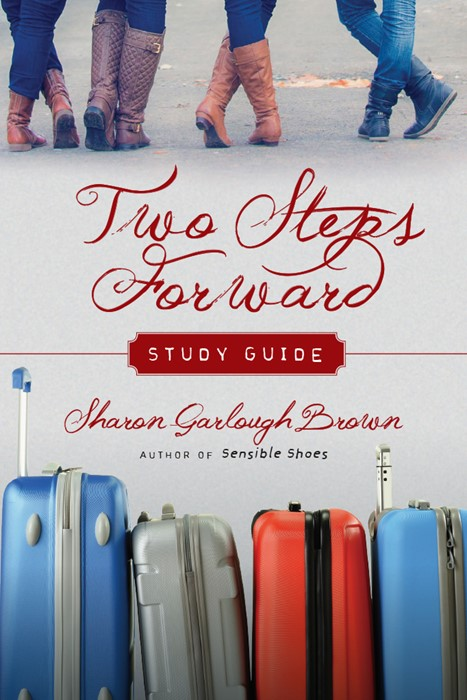 Two Steps Forward Study Guide (Paperback)