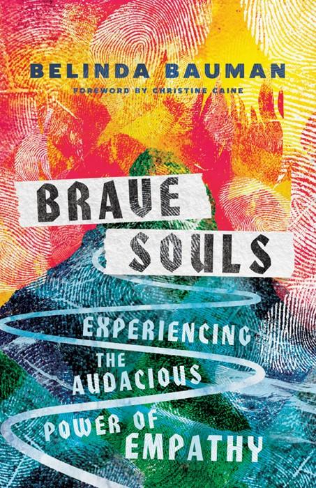 Brave Souls (Hard Cover)