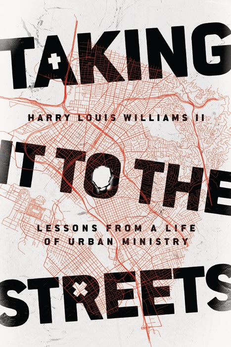 Taking It To The Streets (Paperback)