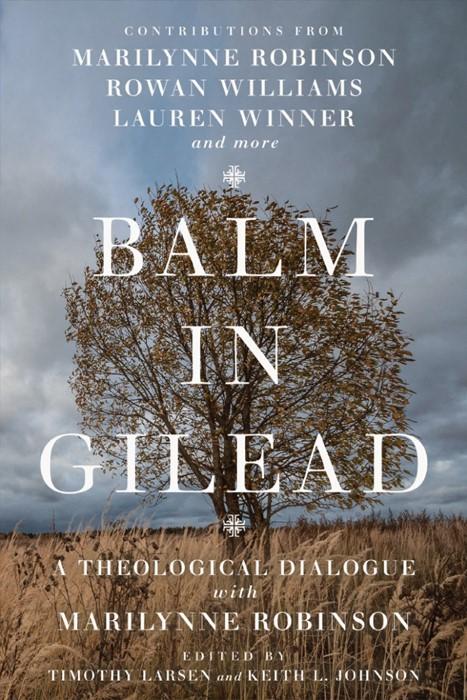 Balm In Gilead (Paperback)