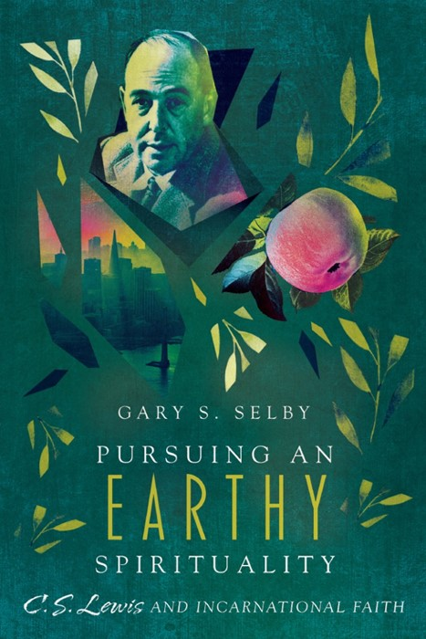 Pursuing An Earthly Spirituality (Paperback)