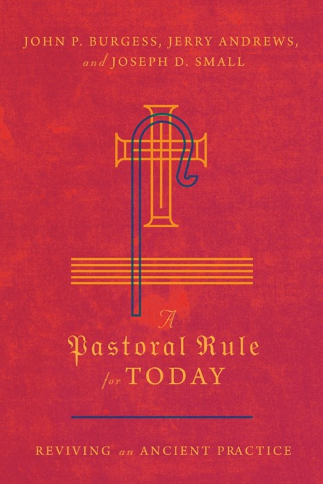 Pastoral Rule For Today, A (Paperback)