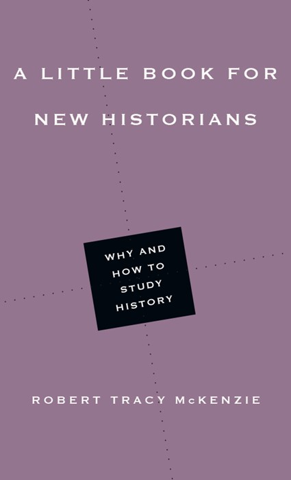 Little Book For New Historians, A (Paperback)