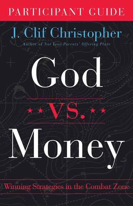 God vs. Money Participant Book (Paperback)