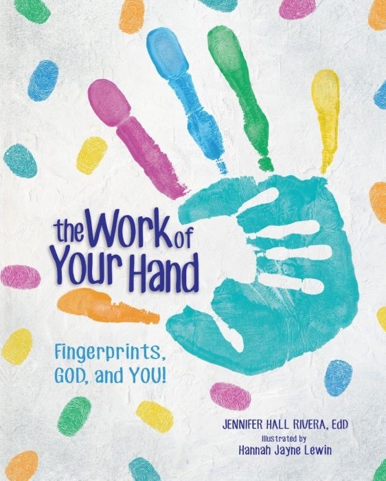 The Work of Your Hand (Hard Cover)