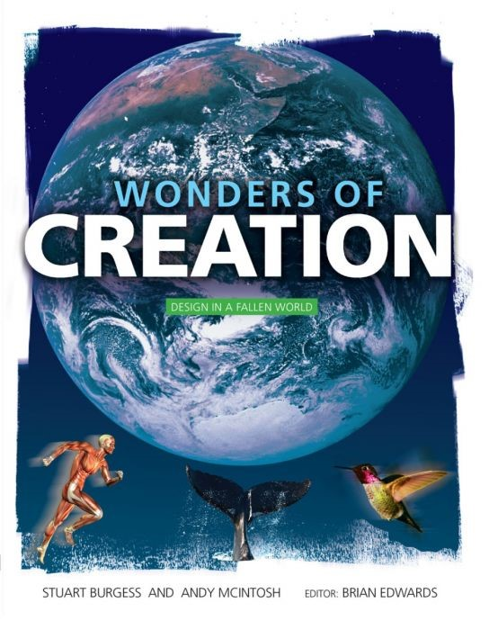 Wonders of Creation (Hard Cover)