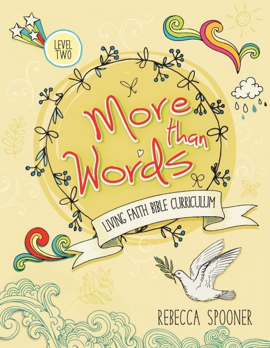 More Than Words, Level 2 (Paperback)