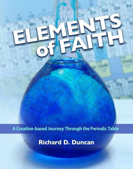 Elements of Faith (Paperback)