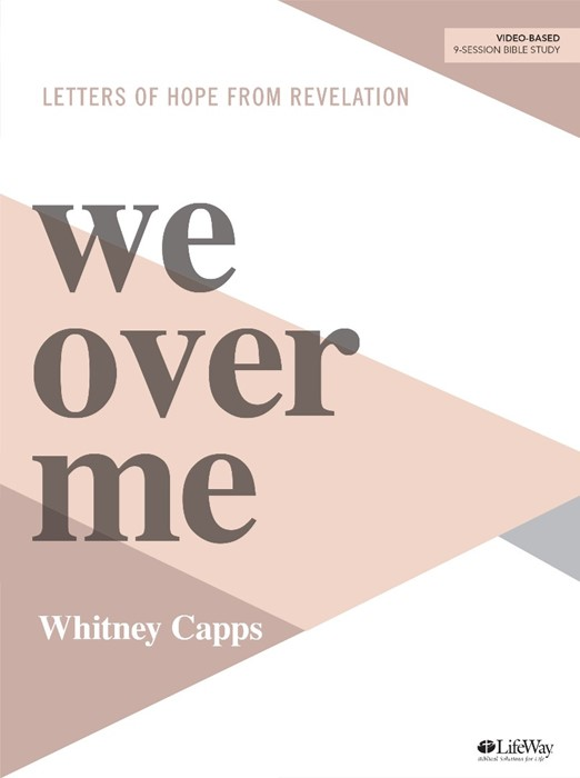 We Over Me Bible Study Book (Paperback)